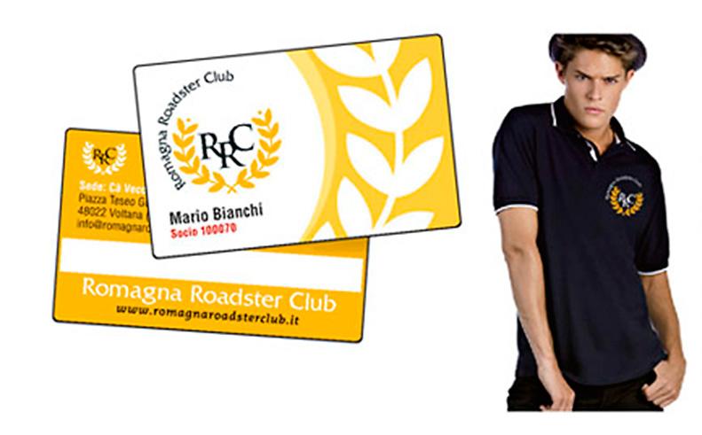 Diventa socio Romagna Roadster Club